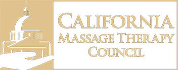 California Massage Therapy Council Logo